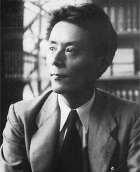 -Ryūnosuke Akutagawa-