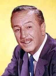 -Walt Disney-
